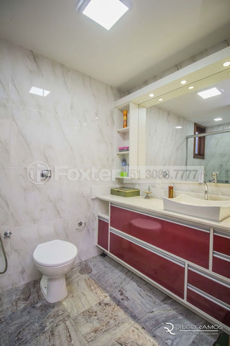 apartamento, 3 dormitórios, 153 m², petrópolis - 176641