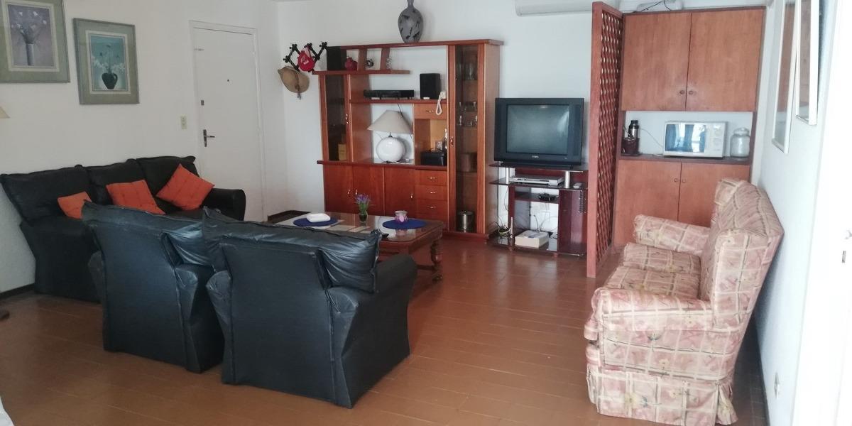 apartamento 3 dormitorios 2 baños garage piscina u$s190.000
