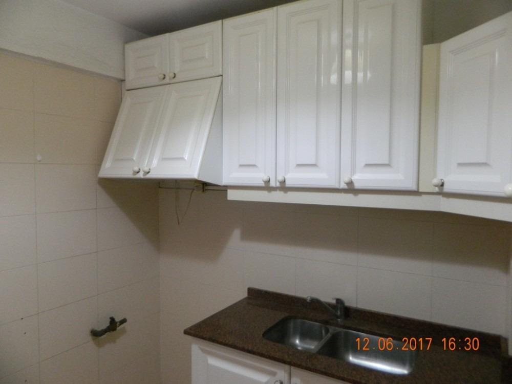 apartamento  3 dormitorios 2 baños punta carretas
