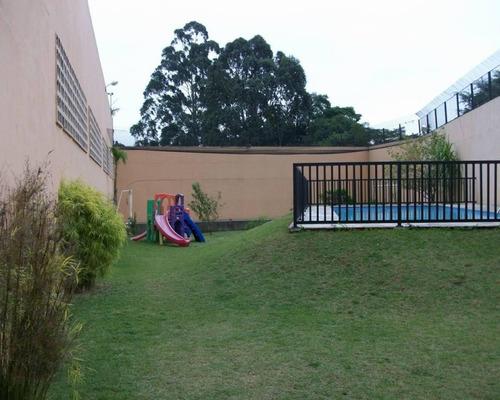 apartamento 3 dormitórios, 2 vagas - jardim consórcio - yo21