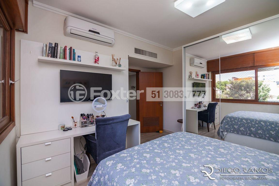 apartamento, 3 dormitórios, 212 m², auxiliadora - 195425