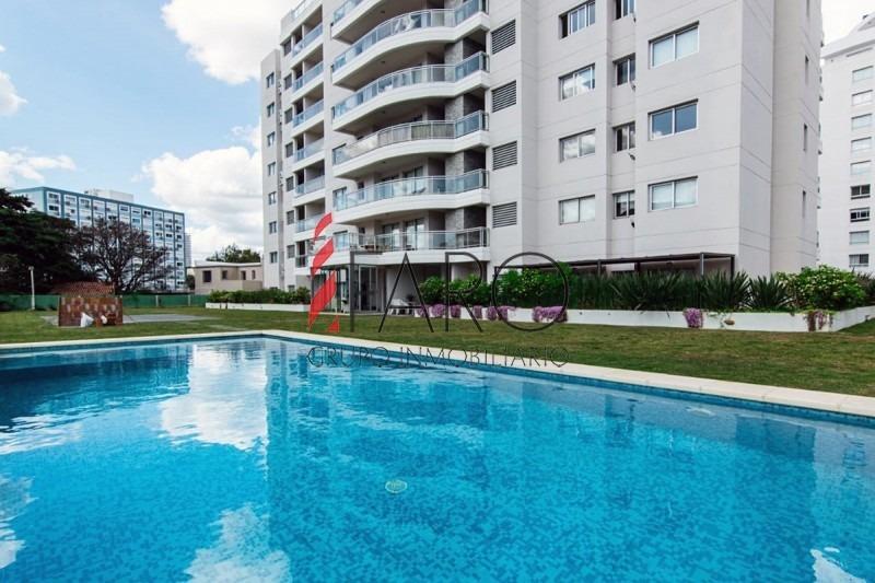 apartamento 3 dormitorios, 3 baños, garage-ref:36352