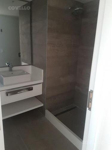 apartamento 3, dormitorios 3 baños, garaje 3 autos, vista al mar, losa radiante