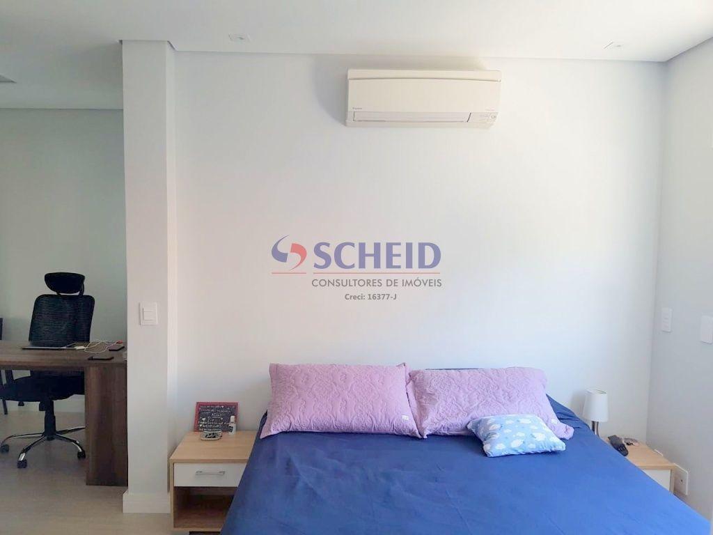 apartamento 3 dormitórios , 3 suítes na vila mascote ! - mc7495