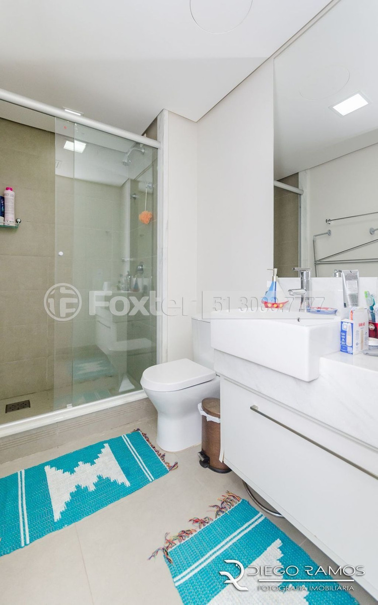 apartamento, 3 dormitórios, 456.21 m², cristal - 143935