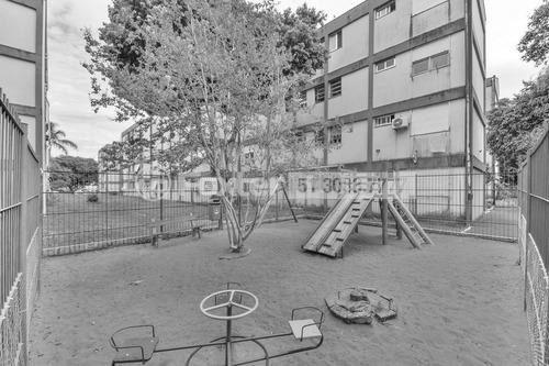 apartamento, 3 dormitórios, 61.14 m², camaquã - 190489