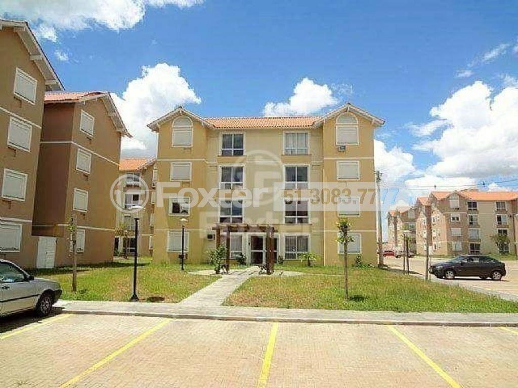 apartamento, 3 dormitórios, 61.36 m², mato grande - 198417