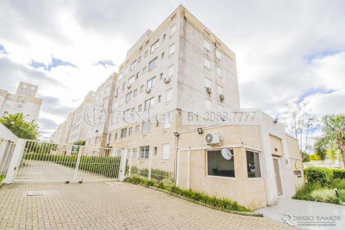 apartamento, 3 dormitórios, 61.71 m², cavalhada - 167430