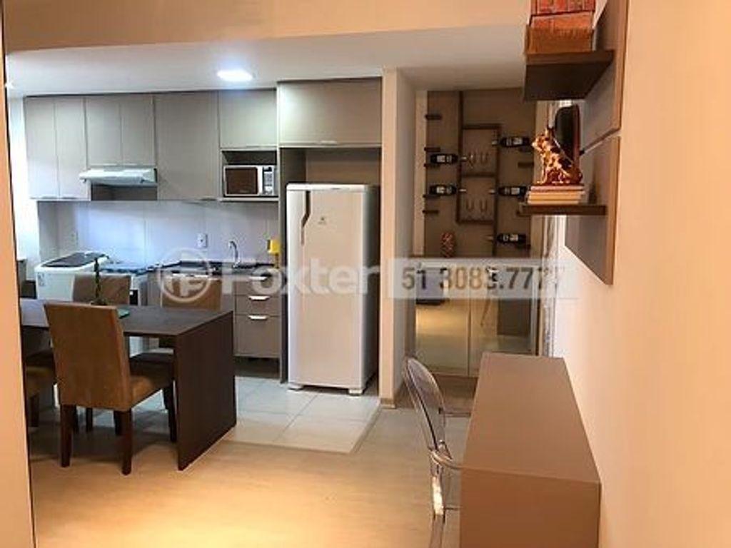 apartamento, 3 dormitórios, 65.9 m², vila monte carlo - 189164