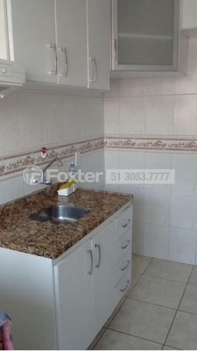 apartamento, 3 dormitórios, 69.84 m², camaquã - 161677