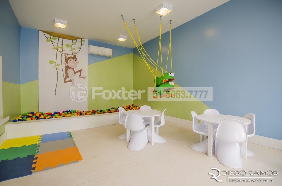 apartamento, 3 dormitórios, 71.48 m², cavalhada - 169961