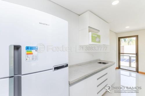 apartamento, 3 dormitórios, 75.69 m², camaquã - 185095