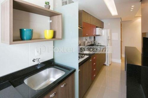 apartamento, 3 dormitórios, 76.69 m², camaquã - 181480
