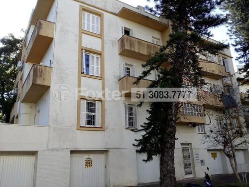 apartamento, 3 dormitórios, 79.03 m², petrópolis - 189424