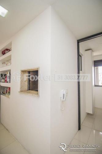 apartamento, 3 dormitórios, 82.67 m², camaquã - 166202