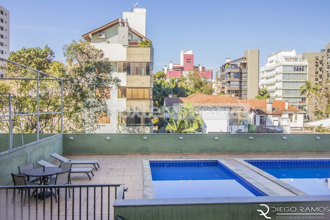 apartamento, 3 dormitórios, 96.45 m², petrópolis - 177793