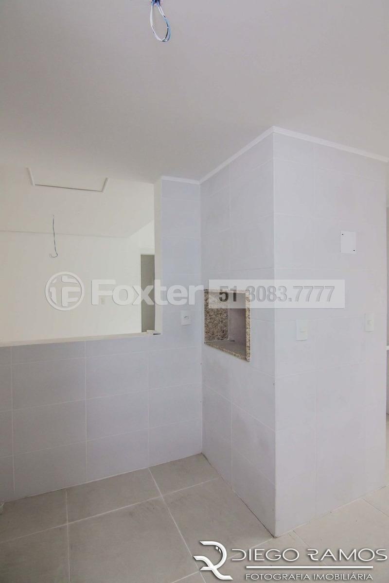 apartamento, 3 dormitórios, 96.95 m², tristeza - 176329