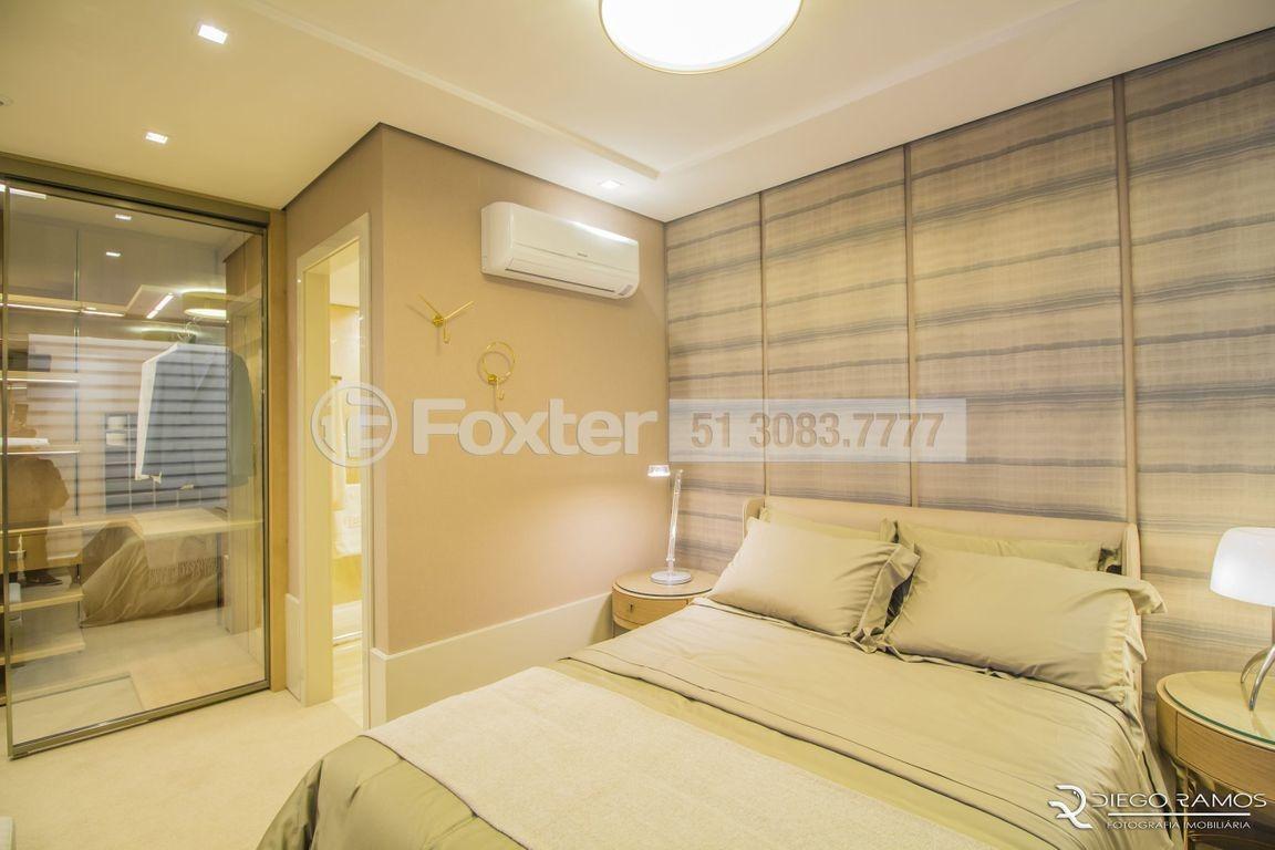apartamento, 3 dormitórios, 99.2 m², petrópolis - 172183