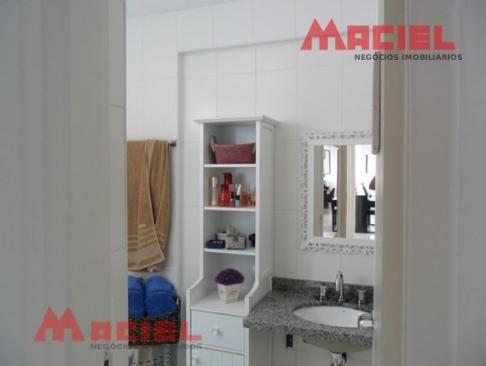 apartamento 3 dormitórios a venda no jardim das indústrias