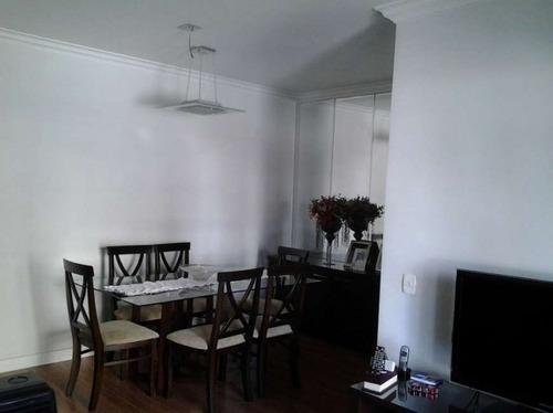 apartamento 3 dormitórios b. barcelona são caetano do sul - 977
