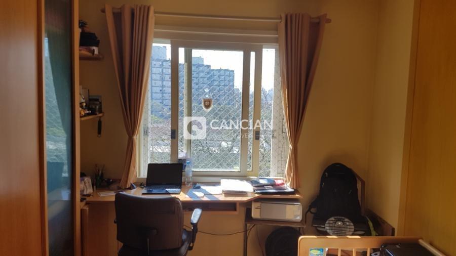 apartamento 3 dormitórios - boa vista, porto alegre / rio grande do sul - 7886