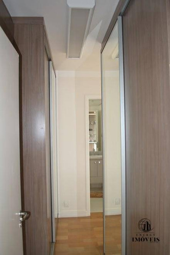 apartamento 3 dormitórios campo belo alto padrão - ap0968