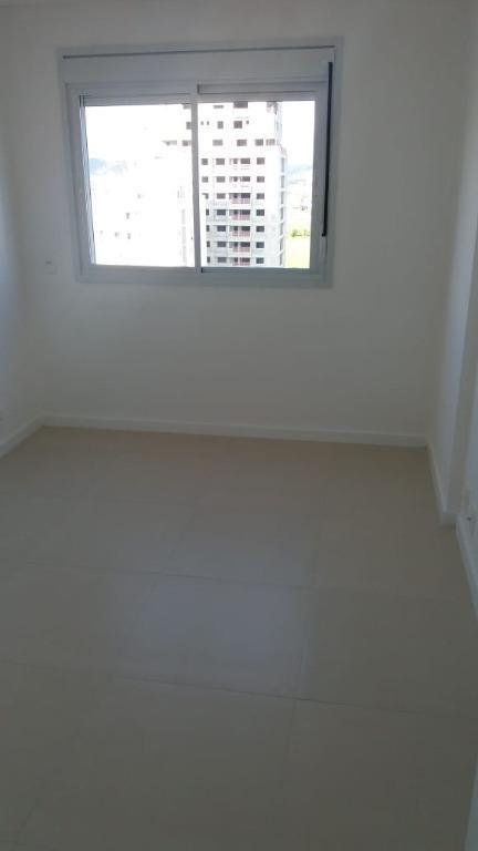 apartamento 3 dormitórios - cidade universitária pedra branca - palhoça/sc - ap5145
