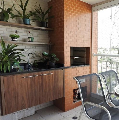 apartamento 3 dormitorios com 2 suite   (referencia 39)