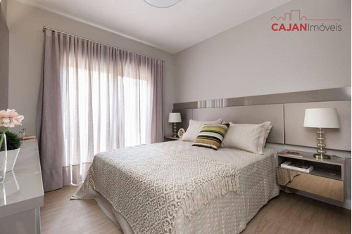 apartamento 3 dormitórios com 2 vagas de garagem no bairro menino deus - ap2677