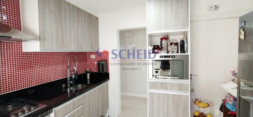 apartamento 3 dormitórios com 78m em moema - são paulo - mc7499