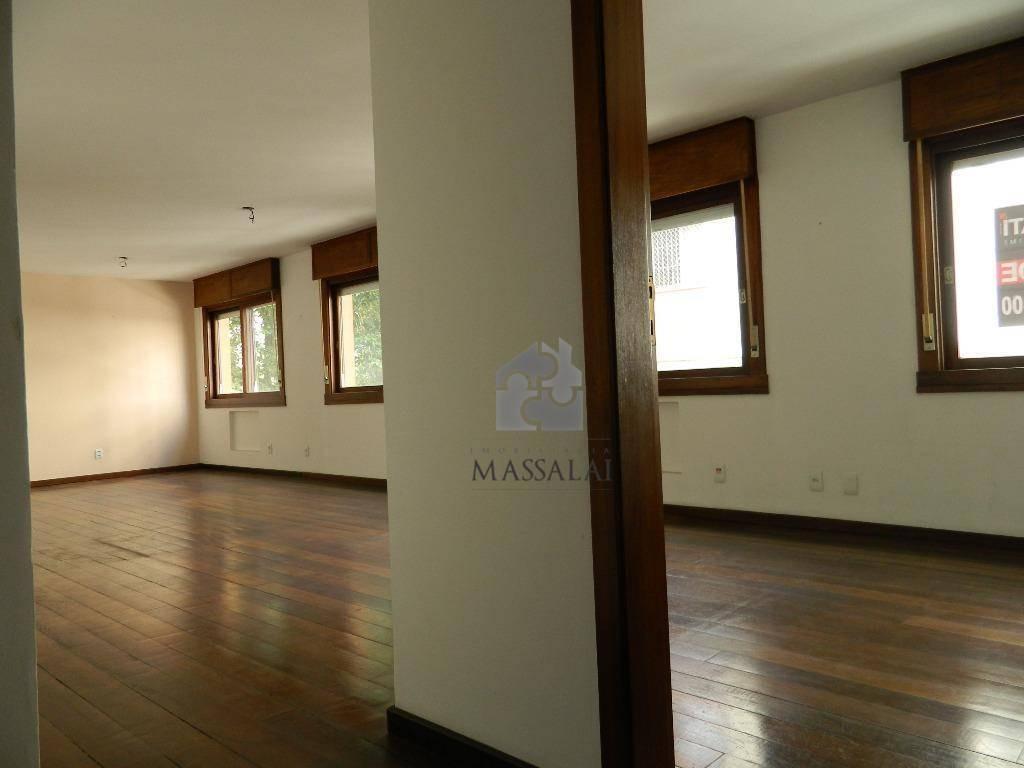 apartamento 3 dormitórios com garagem  à venda, petrópolis, porto alegre. - ap0574