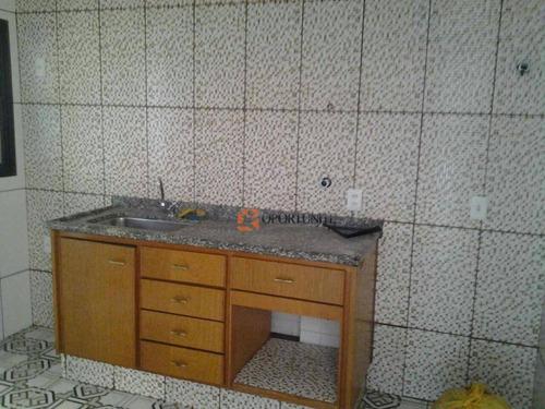 apartamento 3 dormitórios com suíte - ap1093