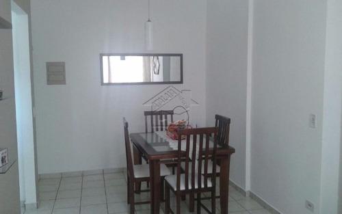 apartamento 3 dormitórios com suíte na vila mirim em praia grande