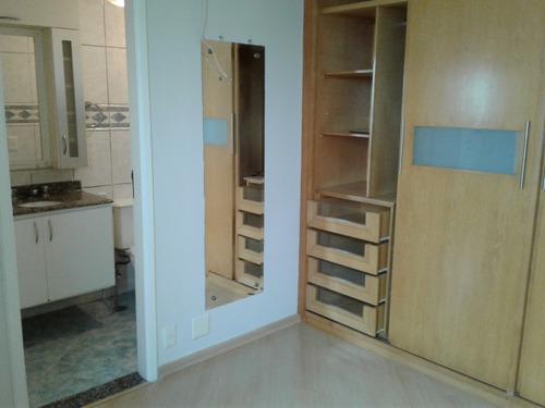 apartamento 3 dormitorios com suite   (referencia 39)