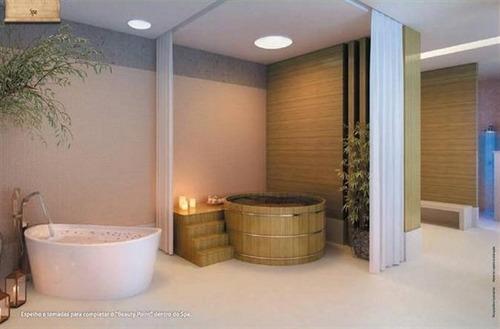 apartamento 3 dormitórios com suítes com lavabo no recreio