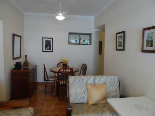 apartamento  3 dormitórios e piscina, praia das astúrias, guarujá. - ap0320