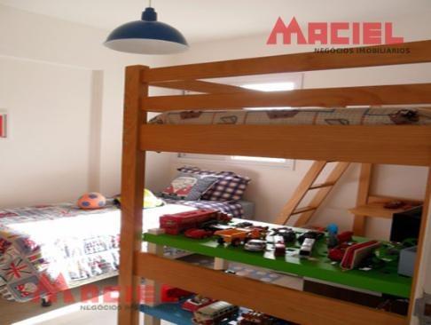 apartamento 3 dormitórios e suíte