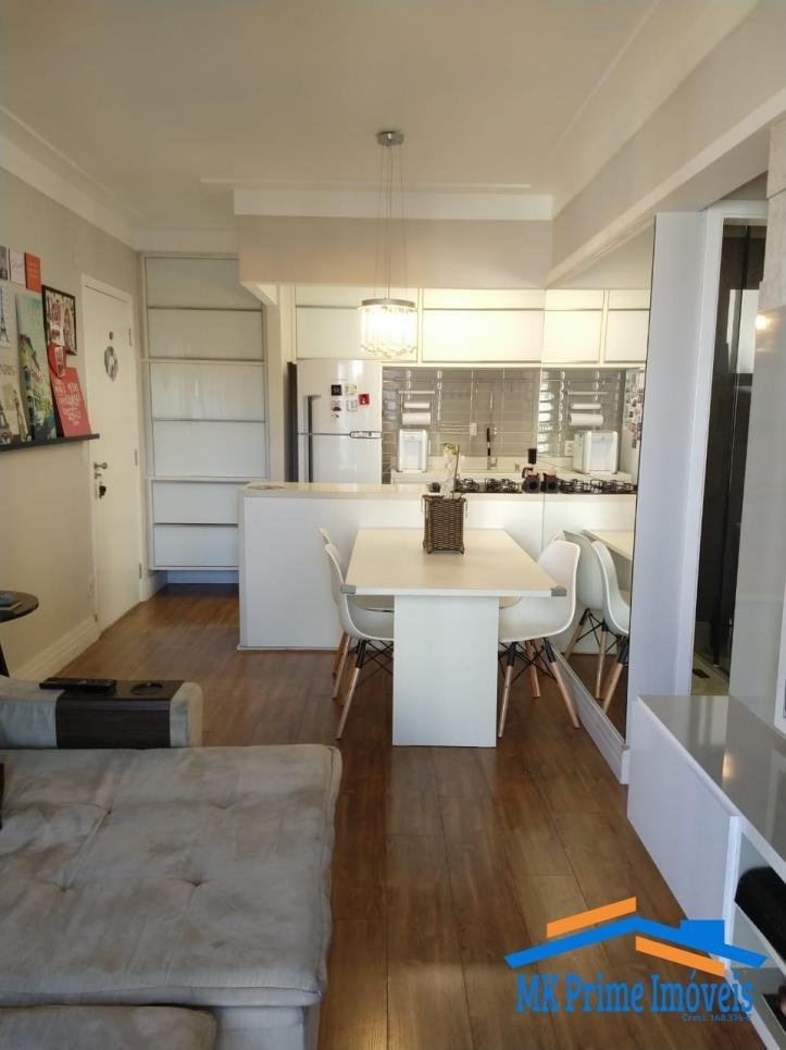 apartamento 3 dormitórios- innova são francisco - 201
