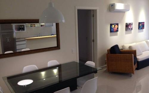apartamento 3 dormitórios mobiliado e decorado no essence life residence na praia do campeche em florianópolis