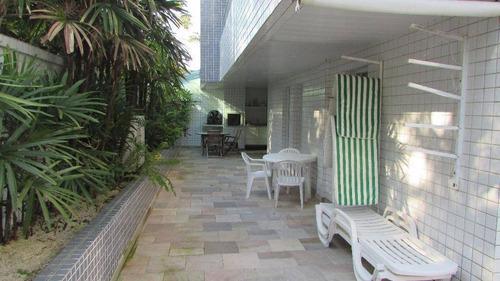 apartamento 3 dormitórios, módulo 2 - riviera de são lourenço - ap0890