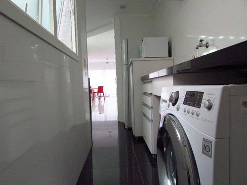 apartamento 3 dormitórios, módulo 4 - riviera de são lourenço - co0184