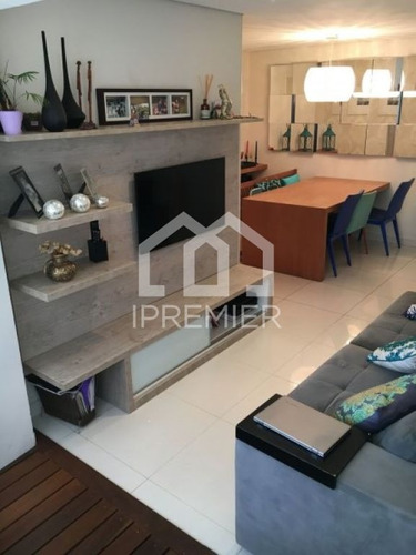 apartamento 3 dormitórios na chácara inglesa - mo9863