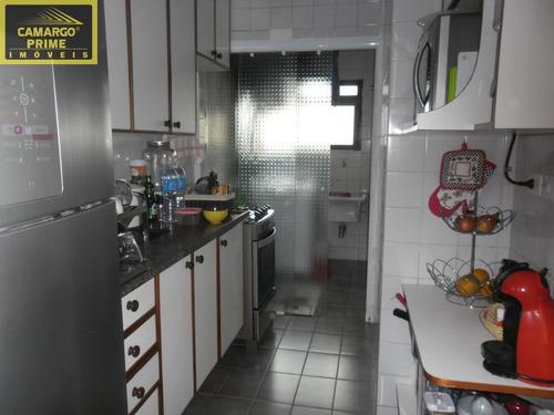 apartamento 3 dormitórios na pompéia - eb81984