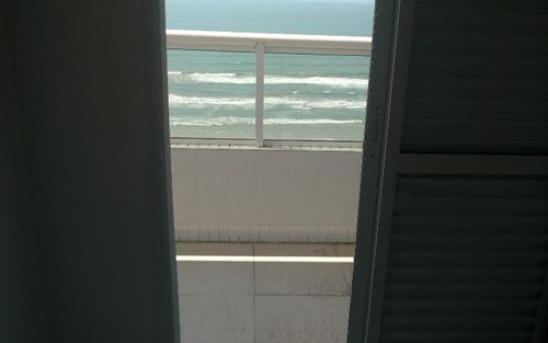 apartamento 3 dormitórios na vila caiçara em praia grande - sp