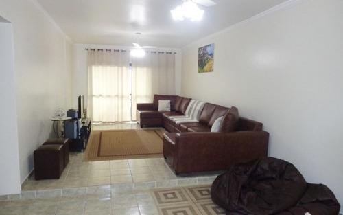 apartamento 3 dormitórios p/ venda forte em praia grande