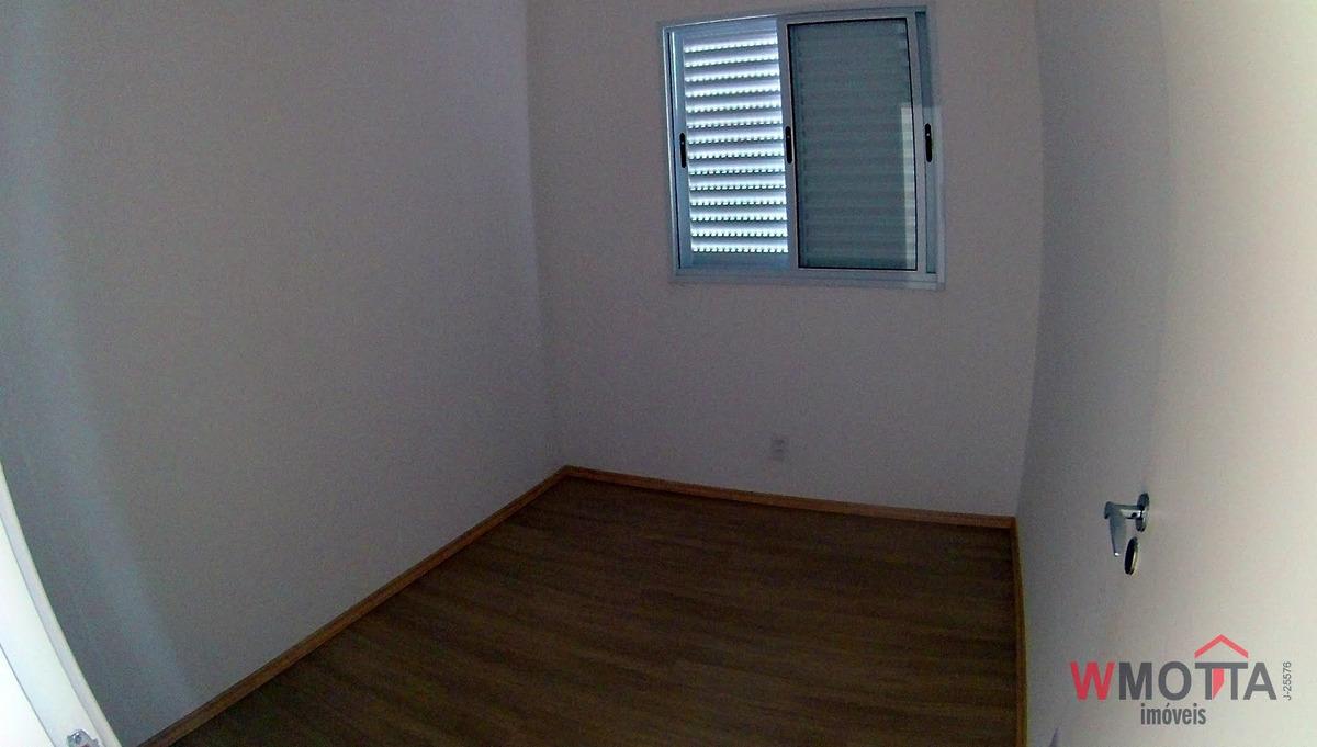 apartamento 3 dormitórios para locação, vila mogilar - mogi das cruzes - 1459