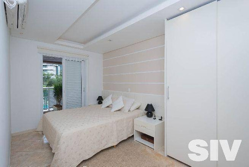 apartamento 3 dormitórios - pé na areia - módulo 2 - riviera de são lourenço - ap1120