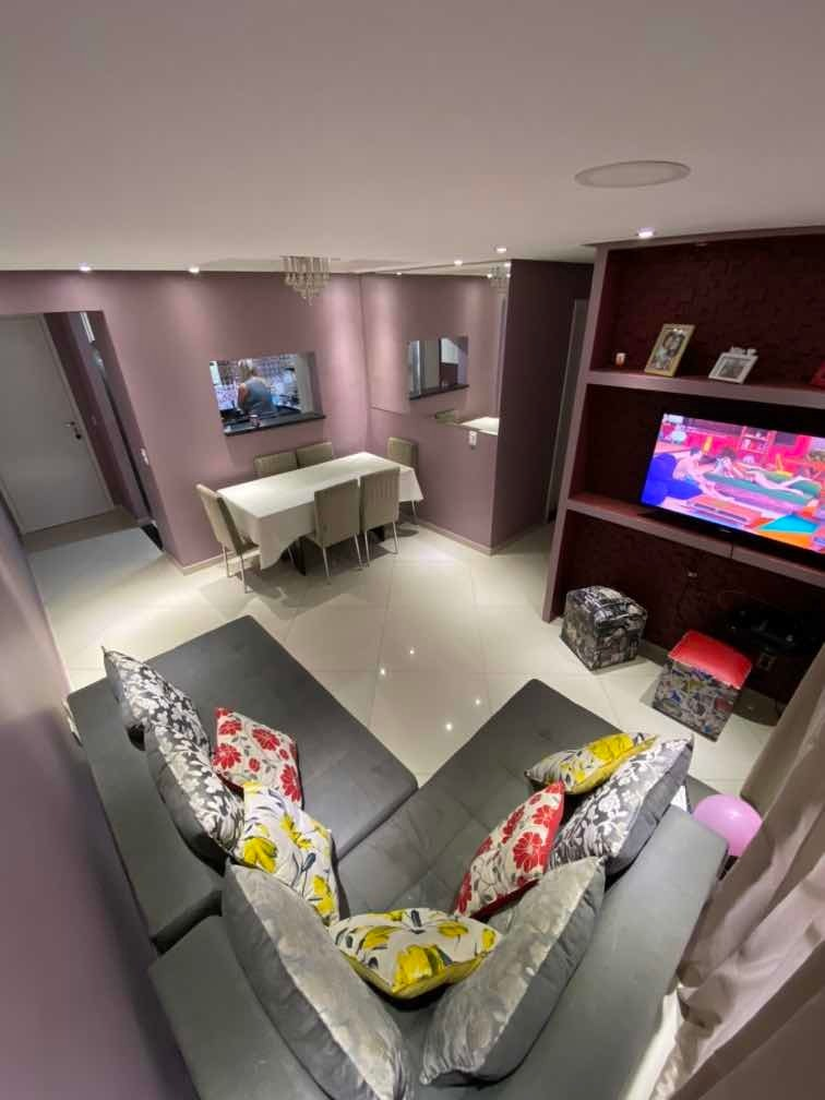 apartamento 3 dormitórios premium guarulhos