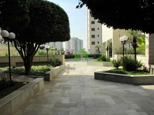 apartamento 3 dormitórios próximo a usp - ap0970