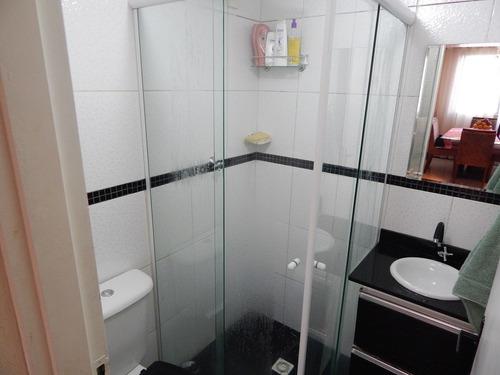 apartamento 3 dormitórios r$ 40.000,00 de entrada ref 2315